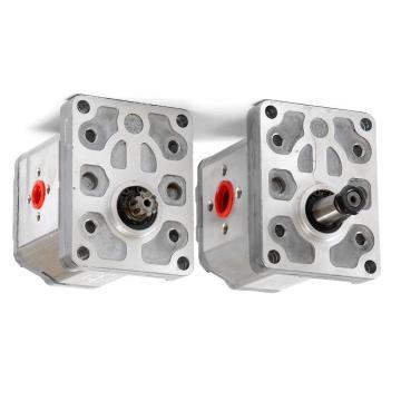 Gruppo valvola controllo pompa idraulica per Massey Ferguson 135 165 175 185 +