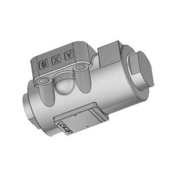 Hydraulic Double Acting Plough Overturning Valve With Alignment, VRAP 80/100 SS