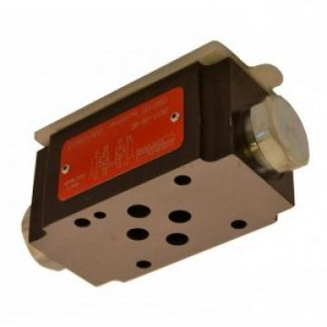 Hydraulic 4 Way Diverter Valve Open Centre