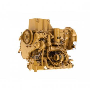 Genuine Parker/JCB POMPA IDRAULICA 8493T 20/914900 Made in EU.