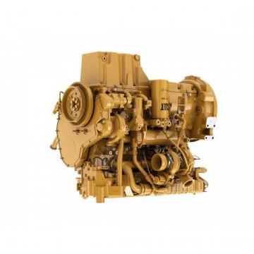 SBS80 POMPA IDRAULICA poilt Gear Per Caterpillar CAT Escavatore E312C E312D
