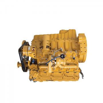 Genuine Parker/JCB POMPA IDRAULICA Triple 20/905100 MADE IN EU