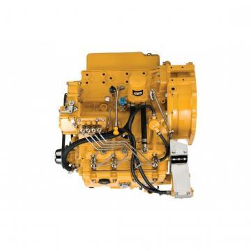 Caterpillar 365B Escavatore Idraulico Sistema 2 Pompa Schematico Manual RENR3703