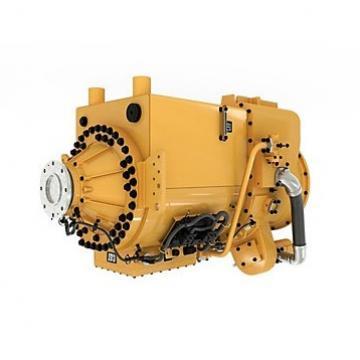MINI escavatrice escavatore idraulico pompa (6 pezzi di ricambio)