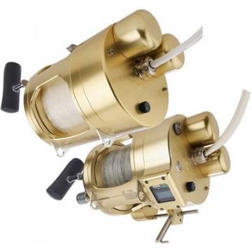 PARKER TWIN GEAR Pompa idraulica - 3339521057 si adatta a M-TRAK Perforatrice