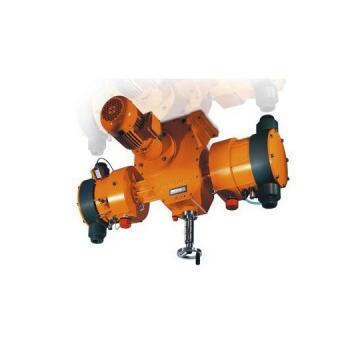 Salami 2PA 15 / D-Vse Pompa Olio Pompa Pompa Idraulica (400-7 01-1-8-2)
