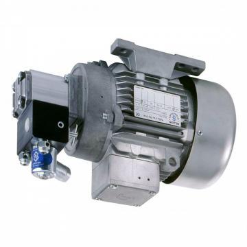 Mercedes W126 S500 pompa dell'olio ammortizzatore idraulico 1.161.870,494 mi