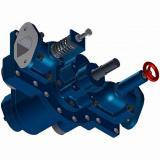 Pompa Idraulica Pompa ad Ingranaggi Hydral Wroctaw Idraulico TGL37069 A 6,3 R